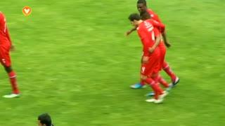 GOLO! Gil Vicente FC, Brito aos 62', Gil Vicente FC 1-1 A. Académica