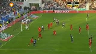 FC Porto, Jogada, Jackson Martínez aos 74'