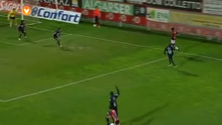 GOLO! SC Olhanense, Nuno Piloto aos 67', SC Olhanense 1-2 Gil Vicente FC