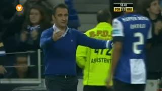 GOLO! FC Porto, Jackson Martínez aos 58', FC Porto 3-0 Marítimo M.
