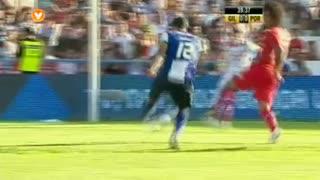 FC Porto, Jogada, Hulk aos 40'
