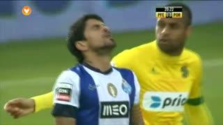 FC Porto, Jogada, Lucho aos 20'