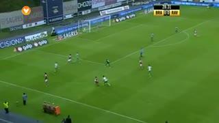 SC Braga, Jogada, Rúben Micael aos 28'