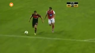 SL Benfica, Jogada, Lima aos 17'