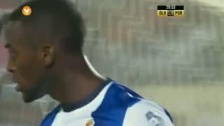 FC Porto, Jogada, Jackson Martínez aos 21'