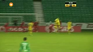 GOLO! FC P.Ferreira, Vítor aos 35', FC P.Ferreira 2-1 Gil Vicente FC