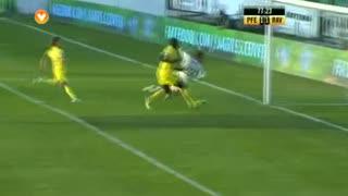FC P.Ferreira, Jogada, Vítor aos 77'