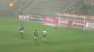 GOLO! Moreirense FC, Filipe Gonçalves aos 67', Marítimo M. 0-1 Moreirense FC