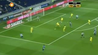 FC Porto, Jogada, Lucho aos 13'