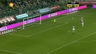 Vitória FC, Jogada, Cristiano aos 73'