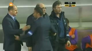 GOLO! FC Porto, Fernando aos 51', Moreirense FC 0-2 FC Porto