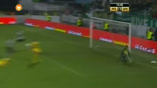 GOLO! FC P.Ferreira, Tony aos 74', FC P.Ferreira 1-0 Sporting CP