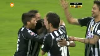 GOLO! CD Nacional, Mexer aos 58', CD Nacional 1-1 SC Braga