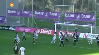 GOLO! SC Olhanense, André  aos 69', CD Nacional 1-1 SC Olhanense