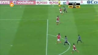 SC Braga, Jogada, M. Rondón aos 56'