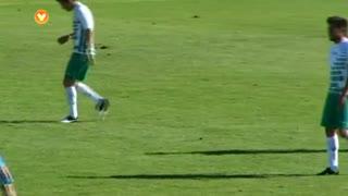 GOLO! CD Nacional, Isael aos 74', Moreirense FC 3-1 CD Nacional