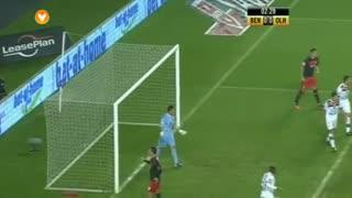 SL Benfica, Jogada, Matic aos 3'
