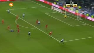 FC Porto, Jogada, Claudio aos 61'