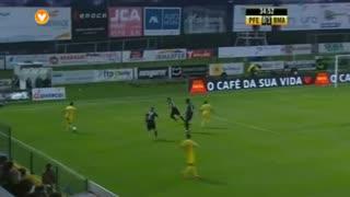 FC P.Ferreira, Jogada, Luiz Carlos aos 35'