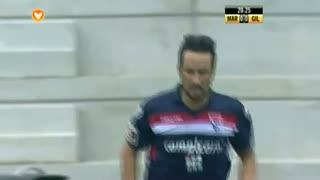 Gil Vicente FC, Jogada, Luis Carlos aos 20'