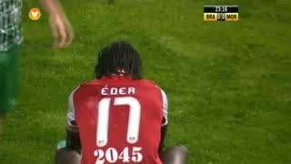 SC Braga, Jogada, Alan aos 23'