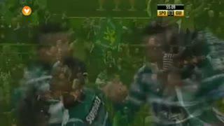 GOLO! Sporting CP, Wolfswinkel aos 55', Sporting CP 1-1 Vitória SC