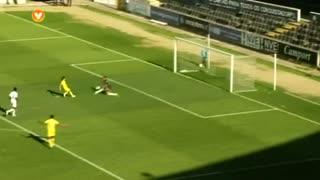 GOLO! FC P.Ferreira, Caetano aos 87', Vitória SC 2-2 FC P.Ferreira