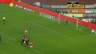 GOLO! SL Benfica, Cardozo aos 51', A. Académica 1-1 SL Benfica