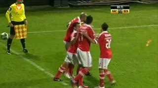 SL Benfica, Jogada, Cardozo aos 89'