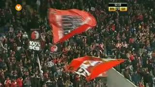 GOLO! SC Braga, Paulo Vinicius aos 52', SC Braga 2-0 Vitória SC
