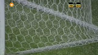 FC Porto, Jogada, 17m aos 17'