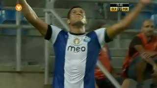 GOLO! FC Porto, Hulk aos 72', SC Olhanense 1-3 FC Porto