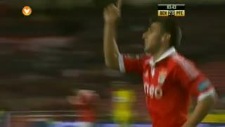 GOLO! SL Benfica, Salvio aos 84', SL Benfica 3-0 FC P.Ferreira