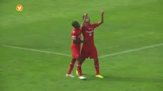 GOLO! Gil Vicente FC, Rafael Silva aos 53', CD Nacional 0-1 Gil Vicente FC