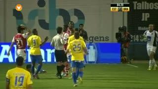 SC Braga, Jogada, Elderson aos 84'