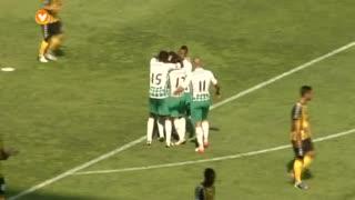 GOLO! Moreirense FC, Ricardo Pessoa aos 31', Beira Mar 0-1 Moreirense FC