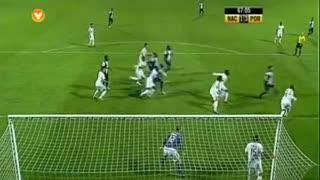 FC Porto, Jogada, Abdoulaye Ba aos 66'