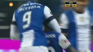 GOLO! FC Porto, Atsu aos 33', Beira Mar 0-1 FC Porto