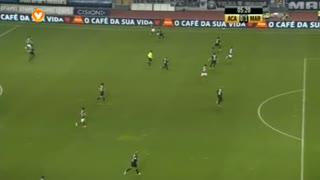 GOLO! Marítimo M., Danilo Dias aos 6', A. Académica 0-1 Marítimo M.
