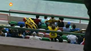 GOLO! Beira Mar, Nildo Petrolina aos 14', Beira Mar 2-1 Marítimo M.