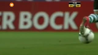 Sporting CP, Jogada, Wolfswinkel aos 73'