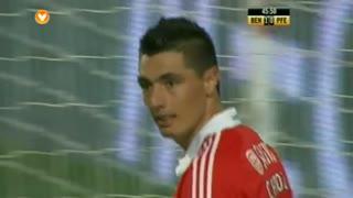 SL Benfica, Jogada, Cardozo aos 46'