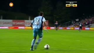 Gil Vicente FC, Jogada, Pio aos 10'