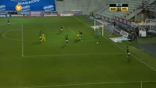FC P.Ferreira, Jogada, Cicero aos 36'