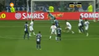 FC Porto, Jogada, James Rodríguez aos 54'