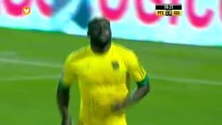 GOLO! FC P.Ferreira, Cicero aos 59', FC P.Ferreira 2-0 Vitória SC