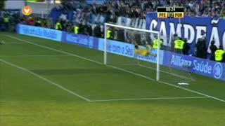 FC Porto, Jogada, Jackson Martínez aos 88'
