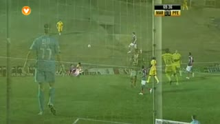 FC P.Ferreira, Jogada, Luiz Carlos aos 65'