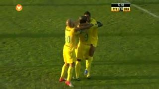 GOLO! FC P.Ferreira, Hurtado aos 78', FC P.Ferreira 2-0 SC Braga
