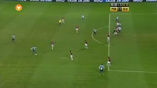 FC Porto, Jogada, Lucho aos 94'